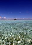 Tubbutaha Reef ranger station