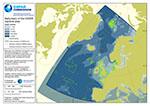 OSPAR  ecocoherence map